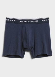 Banana Republic Tech Cotton Boxer Brief
