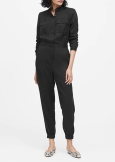 Banana Republic TENCEL&#153 Flight Jumpsuit