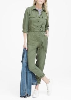 Banana Republic TENCEL™ Flight Jumpsuit