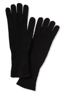 Banana Republic Todd & Duncan Plaited Cashmere Glove