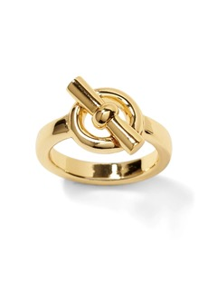 Banana Republic Toggle Link Ring