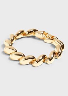 Banana Republic Twisted Bracelet