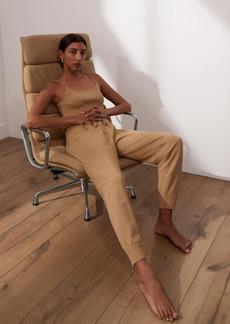Banana Republic UV Resistant Sweater Jogger