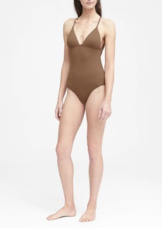 Banana Republic Vitamin A &#124 Naomi One-Piece