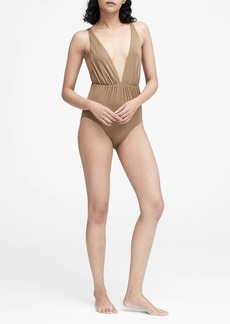 Banana Republic Vitamin A &#124 Stella One-Piece Swimsuit
