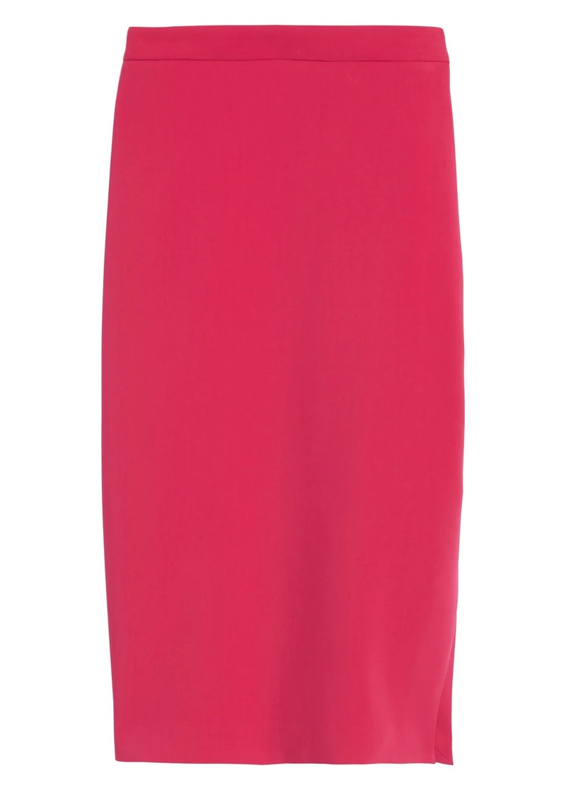 Banana Republic Washable Pencil Skirt