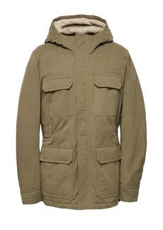 Banana Republic Water-Resistant Sherpa Field Jacket