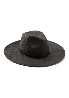 Banana Republic Wide-Brim Panama Hat