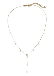 Banana Republic Y-Necklace