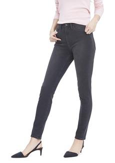 Zero Gravity Gray High-Rise Skinny Jean