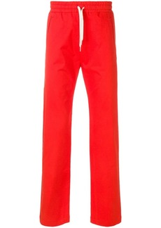 Band of Outsiders formal track trousers