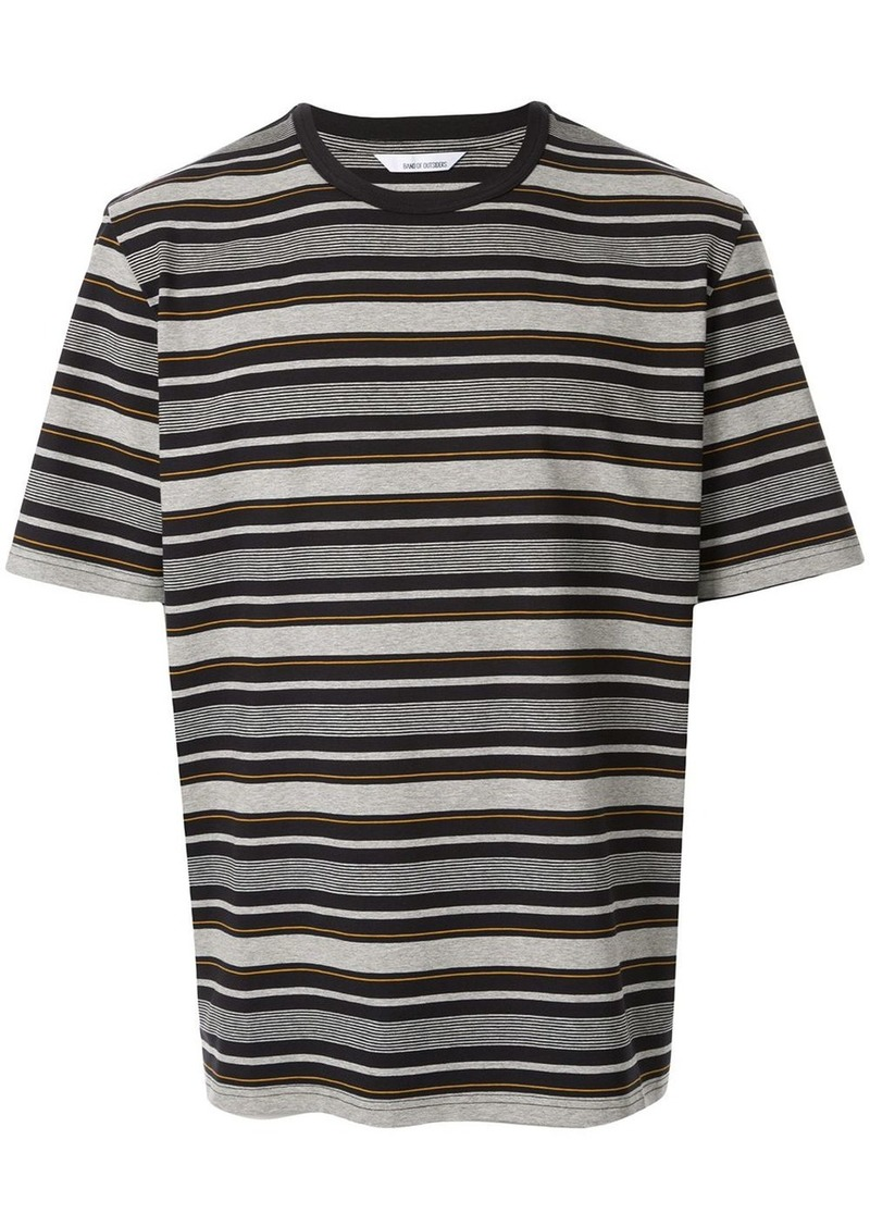 Band of Outsiders striped T-shirt