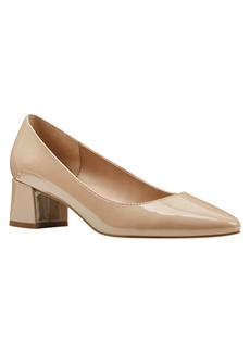 Bandolino Aleth Almond Toe Pumps Women's Shoes