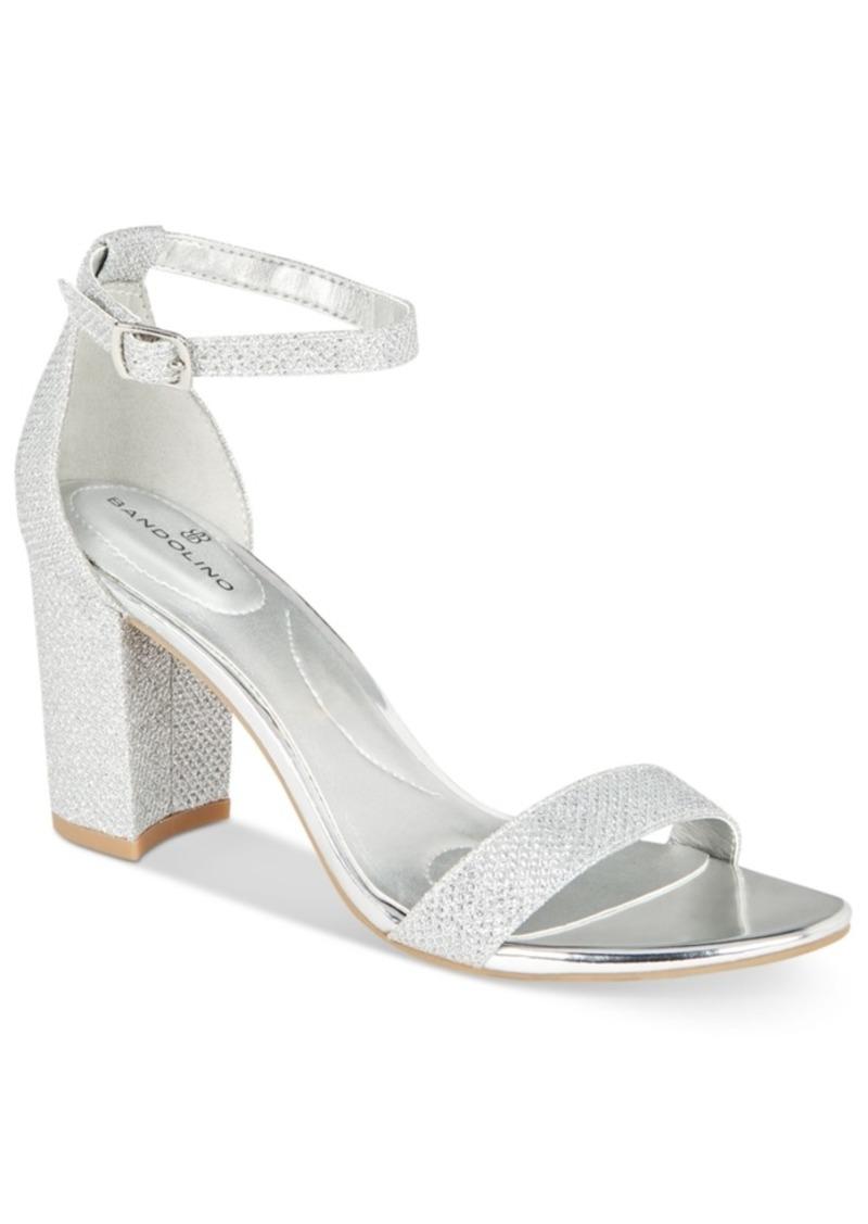 Bandolino Armory Dress Sandals Women's Shoes