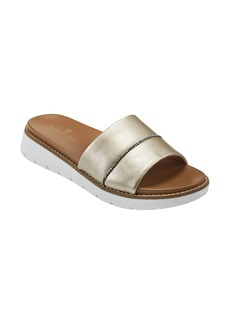 Bandolino Aubree Slide Sandal (Women)