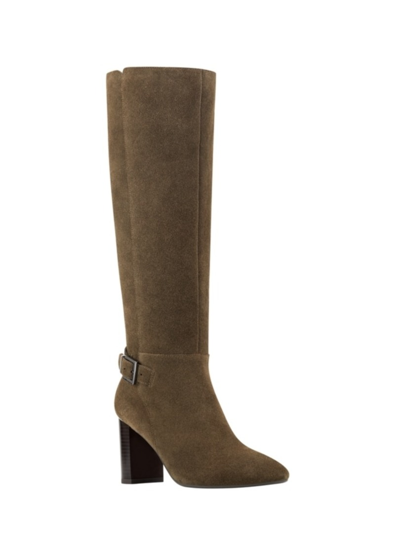 Bandolino Bilya Tall Boots Women's Shoes