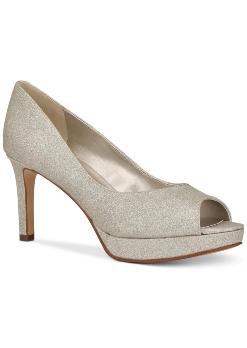 Bandolino Brayden Platform Pumps Women's Shoes