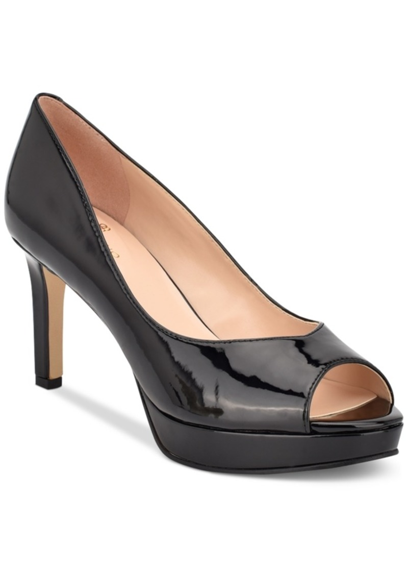Bandolino Brayden Platform Pumps Women's Shoes
