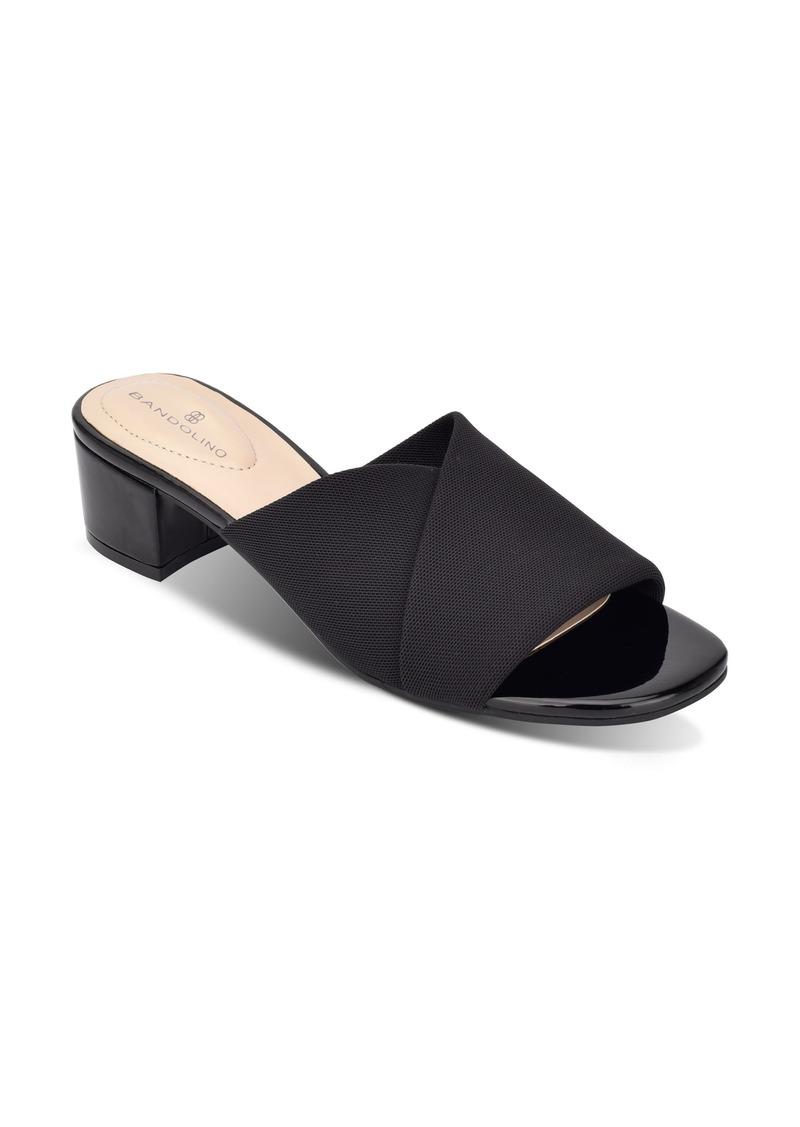 Bandolino Caddie Block Heel Slide Sandal (Women)