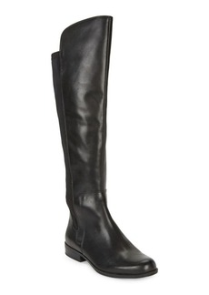 Bandolino Chieri Leather Over-The-Knee Boots