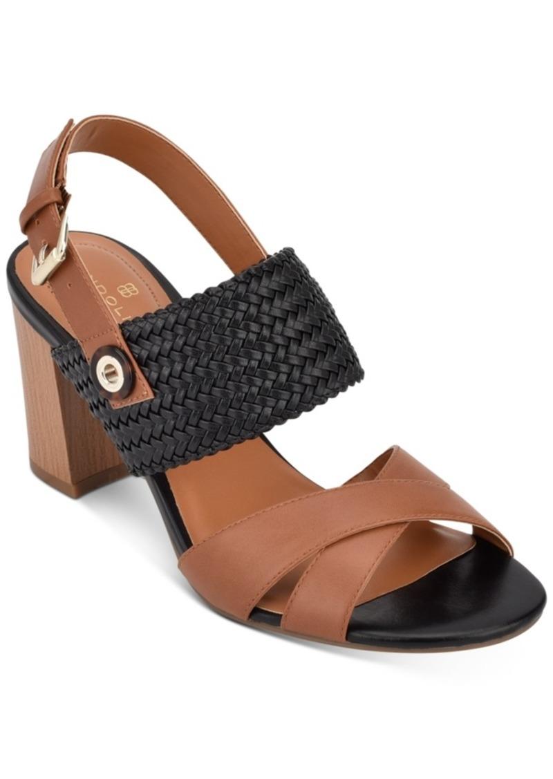 Bandolino Dante Dress Sandals Women's Shoes