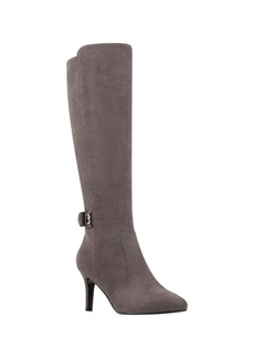 Bandolino Delfie Tall Dress Boots Women's Shoes