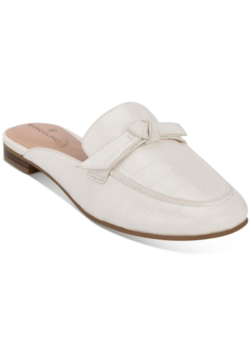 Bandolino Dumia Mules Women's Shoes