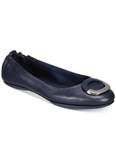 Bandolino Fanciful Slip-On Ballet Flats Women's Shoes