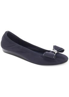 Bandolino Ferrista Bow Flats Women's Shoes