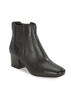 Bandolino Floella Leather Chelsea Boots