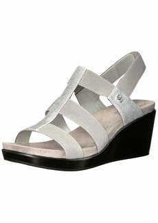 Bandolino Footwear Women's ALBA Wedge Sandal