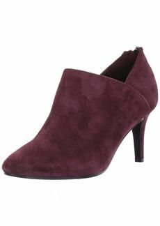 Bandolino Footwear Women's Dawn Ankle Boot   M US