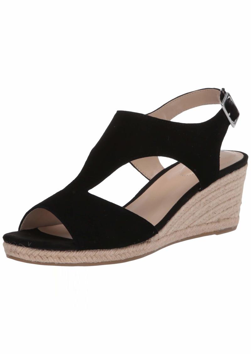 Bandolino Footwear Women's Natasha Espadrille Wedge Sandal