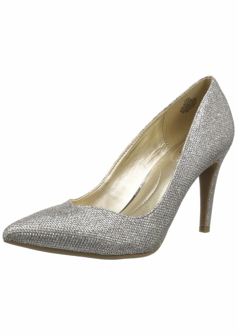 Bandolino Footwear Women's Fatin Pump gold