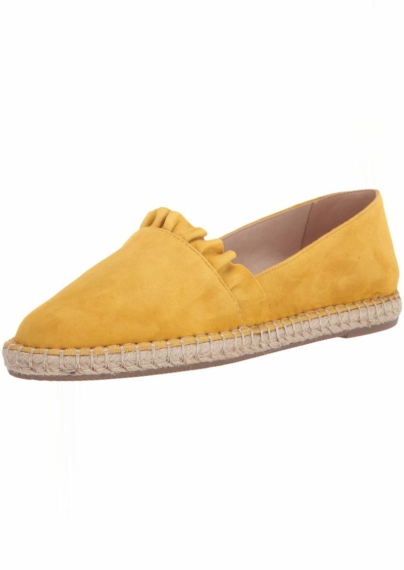 Bandolino Footwear Women's Flat Espadrille Sandal