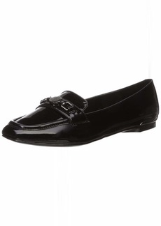 Bandolino Footwear Women's Flavia Loafer  9.5 Medium US