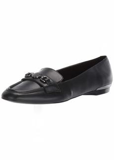 Bandolino Footwear Women's Flavia Loafer   Medium US