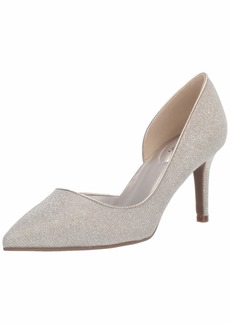 Bandolino Footwear Women's GRETI Pump   Medium US