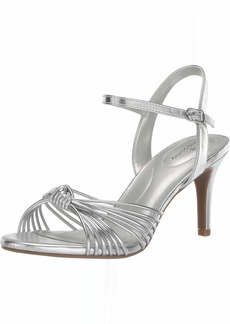 Bandolino Footwear Women's JIONZO Heeled Sandal   Medium US