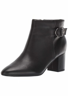 Bandolino Footwear Women's LINAH Ankle Boot   M US
