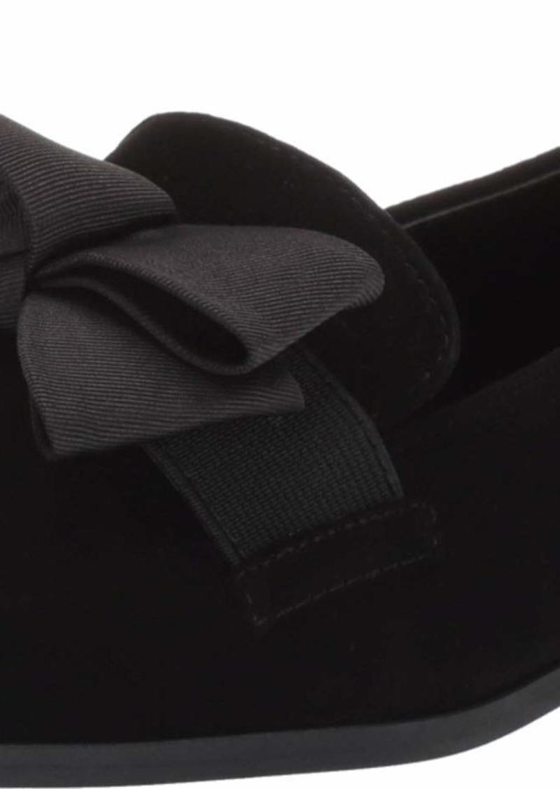Bandolino Footwear Women's LOMB Loafer Flat   M US