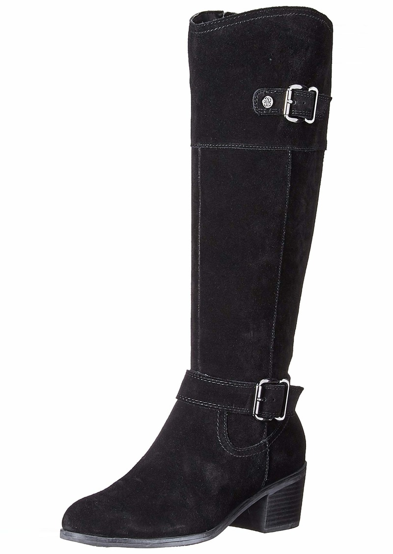 Bandolino Footwear Women's PRIES Knee High Boot
