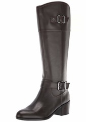 Bandolino Footwear Women's PRIES Knee High Boot   M US