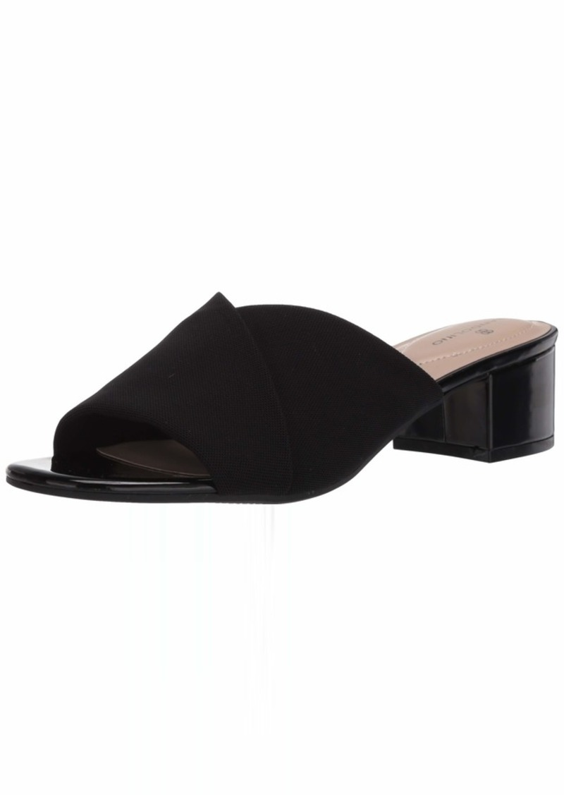 Bandolino Footwear Women's Caddie2 Sandal