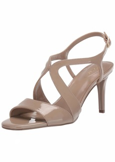 Bandolino Footwear Women's Tamar Pump café Latte  Medium US