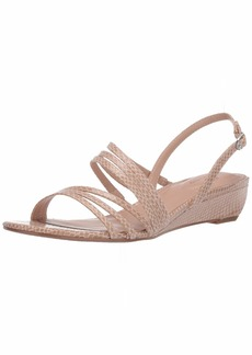Bandolino Footwear womens Tilly Heeled Sandal   M