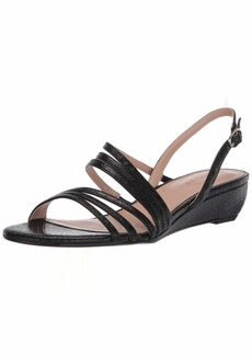 Bandolino Footwear womens Tilly Heeled Sandal   M US