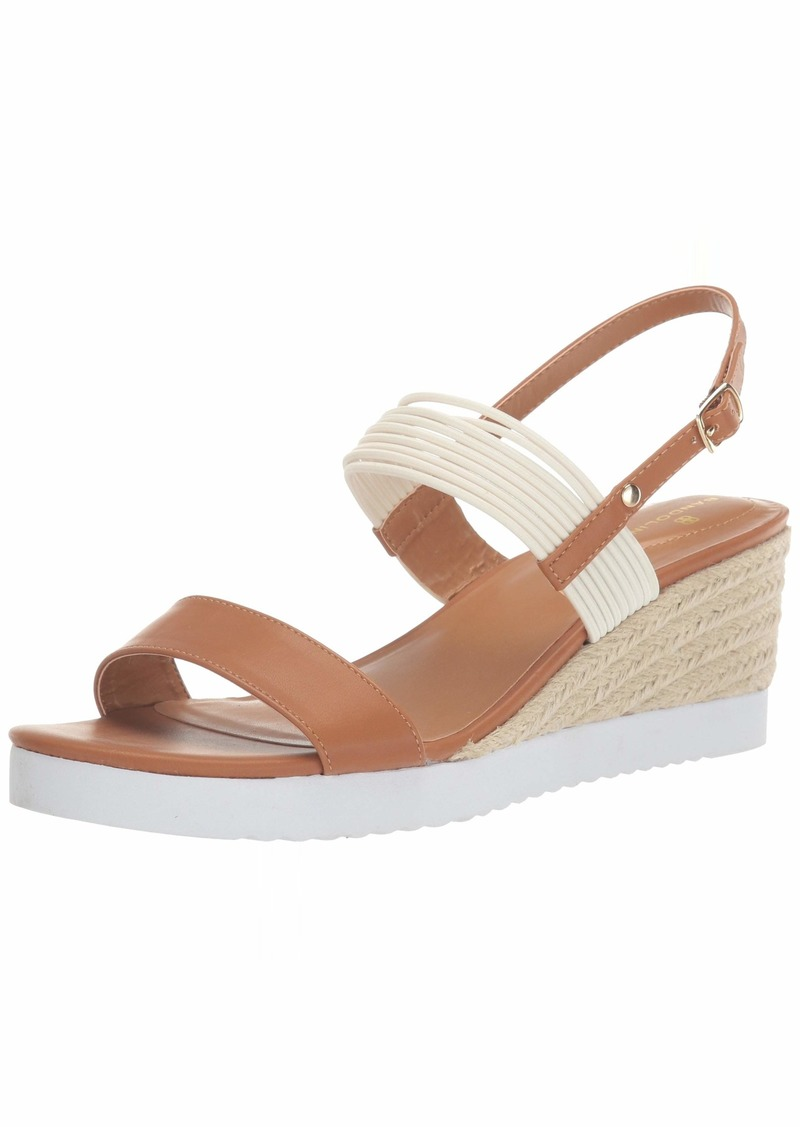 Bandolino Footwear Women's Wedge Sandal