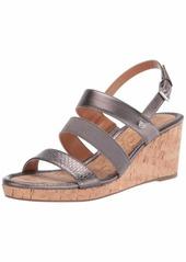 Bandolino Footwear Women's Talene Wedge Sandal