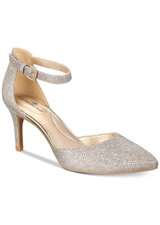Bandolino Ginata d'Orsay Pointed Toe Pumps Women's Shoes